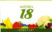 Nature's 18