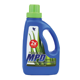 Forever Aloe MPD 2x Ultra Multi-Purpose Liquid Detergent