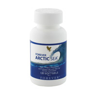 Arctic-Sea Super Omega 3 with Calamari Oil