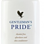 Gentleman's Pride Aftershave and Conditioner