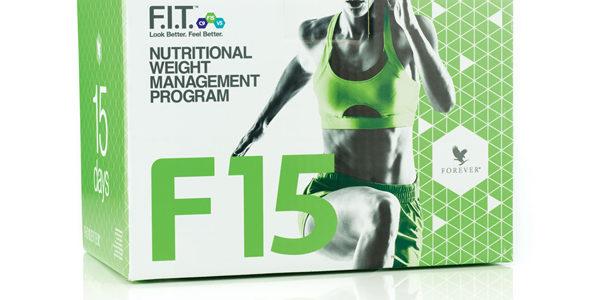 F.I.T. 15 COMBO