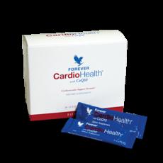 Cardio Health with CoQ10