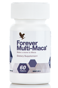 Multi Maca Tablets